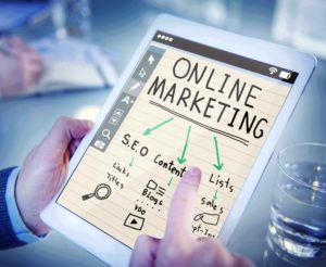 網站SEO優化 - 如何提升官網的行銷效果? - 翔隼行銷有限公司